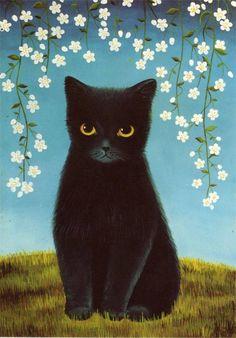 Les Chats Noirs : c'est que du BONHEUR