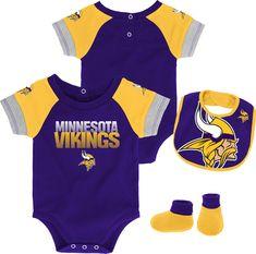f609355f3ee 23 Awesome Minnesota vikings images   Minnesota Vikings, Viking baby ...