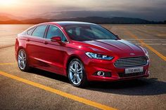 Twin-turbo diesel for new Ford Mondeo Ford Fusion, Aston Martin, Car Deals, Benz C, 2019 Ford, Ford Motor Company, Twin Turbo, Pedestrian, Diesel Engine