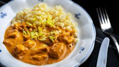 Thai Red Curry, Macaroni And Cheese, Ethnic Recipes, Kitchen, Food, Red Peppers, Mac And Cheese, Cooking, Kitchens