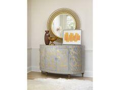 Cynthia Rowley for Hooker Furniture Venus Demilune 1586-85002-MULTI3