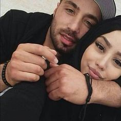 couple, love, and islam resmi Couples Musulmans, Cute Muslim Couples, Cute Couples Goals, Couples In Love, Wedding Couples, Couple Goals, Couple Style, Le Couple Parfait, Prayer For Love