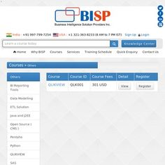 http://www.bispsolutions.com/course/Others/QLIKVIEW