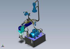 Ingeniería mecánica e industrial :: Ingenieria Precisa