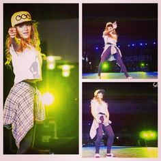 Chachi Gonzales omg this is literally my fav dance of Cute Tomboy Outfits, Really Cute Outfits, Hip Hop Outfits, Chachi Gonzales, Zumba Outfit, Celebrity Style Inspiration, Hip Hop Dance, Street Dance, Poses For Photos