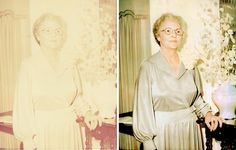 Photo Repair Wizards can get the stains out of your damaged photographs.  http://www.fixingphotos.com  # #photorestoration