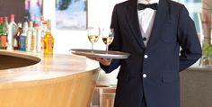 .                                                     : O Garçom-Gastronomia RGB- Regras para um bom convi...