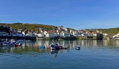 £455,000 to support tourism to the North York Moors' coastal villages.