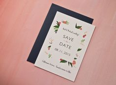 save the date cards - Google Search