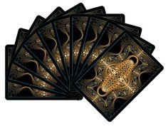 Pharaoh Playing Cards by USPCC by CollectablePlayingCards.com — Kickstarter