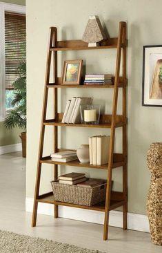 46 Amazing Bookshelves Decorating Ideas For Living Room