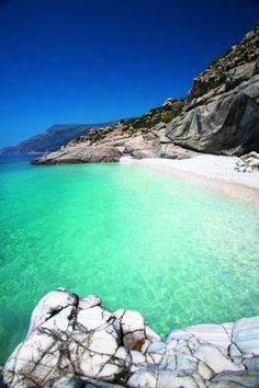 Ikaria island Greece..I want to go to Greece so bad!!