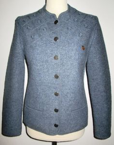 * * * Giesswein Janker blaugrau, Gr.40 * * * | eBay Sweaters, Ebay, Fashion, Blue Grey, Clothing Accessories, Fashion Women, Moda, Fashion Styles, Sweater