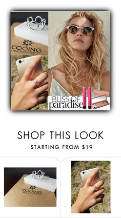 """""""CooingAccessories"""" by fatimka-becirovic ❤ liked on Polyvore featuring Urban Decay and Bobbi Brown Cosmetics"""
