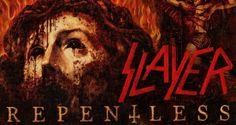 Ve Beklenen Albüm Slayer Repentless | Sert Müzik