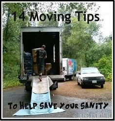 Moving Tips – Part 2 of The Epic Move - Just Paint It Blog