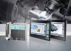 Performance Boost for CNC Hardware in the High-end Segment