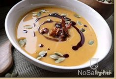 Soup Recipes, Chili, Pudding, Apple, Baking, Food, Vaj, Wednesday, Soups