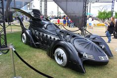 Batmobile - Batman Forever