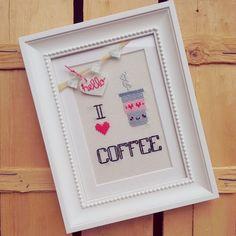 Zeinepuu: I ♥ coffee