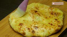 Khachapuri tradiționale în 2 timpi și 3 mișcări – chiar mai bune decât pizza! - savuros.info
