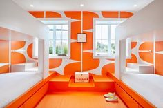 Play Time: Kids' Bedrooms and Playrooms With Punch