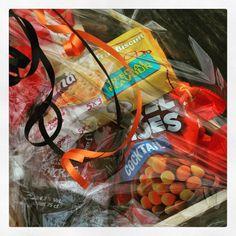 Streekproductenpakket vol met Zaanse levensmiddelen voor de winnaar van #Stampions aan de Zaan #SADZ15