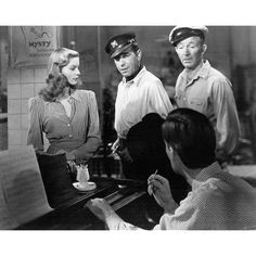 Key Largo Featuring Lauren Bacall Humphrey Bogart 16x20 Poster         *** Check out the image by visiting the link. (This is an affiliate link) #EntertainmentCollectibles