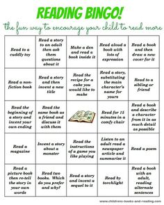 FREE READING BINGO ACTIVITY~ Students choose their own activities, and color any five in a row to complete the assignment. Lots of fun ideas!