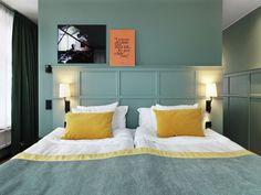 lazer_hotel_grand_central_stockholm_koncept (Foto: Divulgação)