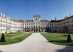 A 15 legszebb kastély Magyarországon - Impress Magazin Amazing Buildings, Hungary, Louvre, Travel, Castles, Google, Viajes, Chateaus, Destinations