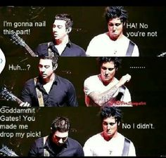 Lol!! Syn and Zacky!!!