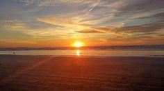 Napnyugta, Ocean, Beach