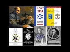 Edward Hendrie - Jesuits are Crypto-Jews