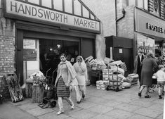 We take a look down memory lane at the shops across Birmingham over the decades. From busy markets to old favourites as the face of the high street changes. Red Lion Pub, City Of Birmingham, The Precinct, Church Pictures, Bus Pass, Air Raid, Old Town, Nostalgia, Old Things