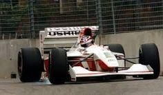 Adelaide Footwork, Arrows Fa14, Footwork Arrows, Arrows Footwork, 1993 Formuła, Suzuki Footwork, Footwork Fa14, Fa14 Mugen