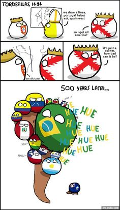 Long term troll. (History simplified by Polandball.)