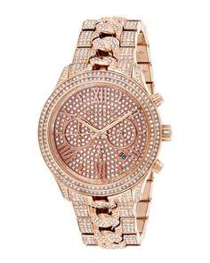 Michael Kors Women's Lindley Watch is on Rue. Shop it now.