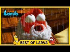 Versuche Nicht Zu Lachen Teil 2 - Lustige Videos Zum Totlachen - Larva C...