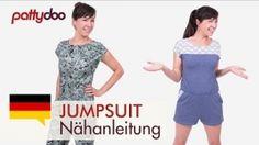 """Jumpsuit """"Joy"""""""