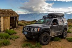 August 2015 TOTM Entries - Second Generation Nissan Xterra Forums Tactical Truck, Nissan Xterra, Off Road Adventure, Car Repair Service, Expedition Vehicle, Bike Ideas, Fj Cruiser, My Ride, Car Stuff