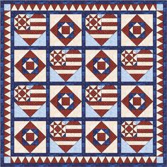 patriotic_heart_quilt_piece_and_quilt_in_the_hoop
