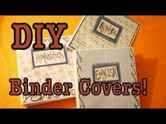 http://www.youtube.com/watch?v=FtCE5wBODVw=WL9F9CB9F05AC5356B video on how to decorate your binders for school!