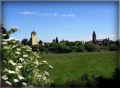 Hanau - Großauheim