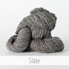 kelbourne woolens . the fibre co.  - savannah : wool + cotton + linen + soya