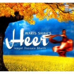 Heer Vol- 1& 2 (Audio CD) http://www.amazon.com/dp/B00264B2JG/?tag=wwwmoynulinfo-20 B00264B2JG