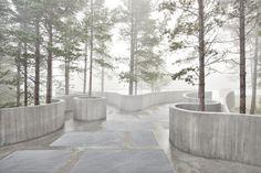 Gallery - Sohlbergplassen Viewpoint / Carl-Viggo Hølmebakk - 9