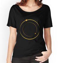 Camiseta ancha para mujer Mens Tops, T Shirt, Women, Fashion, Gold Hoops, Chemises, Supreme T Shirt, Moda, Tee Shirt