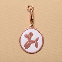 Pingente Bo.Be - Bo.Be Store Bobe, Metal, Personalized Items, Metal Casting, Enamels, Block Prints, Metals