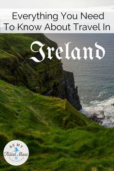 Your guide to Northern Ireland and the Republic of Ireland if you love finding hidden gems. These tips will help you plan an awesome vacation.